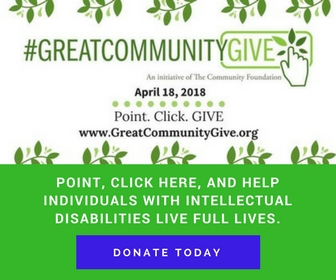 great community give